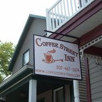 Photo de Coffee Street Inn