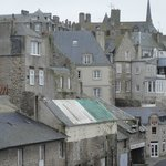 St. Malo (from the wall)