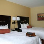 Photo de Hampton Inn Galax
