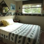 Foto van Silvern Lake Trail Bed & Breakfast