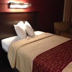 Φωτογραφία: Red Roof Inn Baltimore - Washington DC/BWI Airport