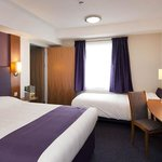 Photo de Premier Inn Exeter - Countess Wear