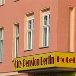 Foto de City Pension Berlin