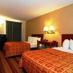 Foto de Red Roof Inn Bloomington
