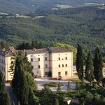 Foto de Castello di Casole Private Estate & Spa