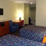 Budget Inn Williamsport Room