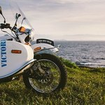 Sidecar Victoria - Private Tours