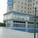 Holiday Inn Bursa Foto