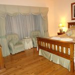 Φωτογραφία: Pericoe Retreat Bed & Breakfast