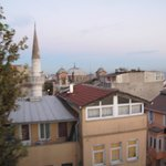 May Hotel Istanbul Foto