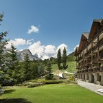 QC Termepre Saint Didier Spa and Resort