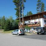 Bilde fra Alpenglow Bed and Breakfast