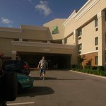 Bilde fra Holiday Inn Express Nashville W-I40 / Whitebridge Road