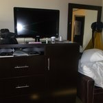 Foto van Holiday Inn Express Nashville W-I40 / Whitebridge Road