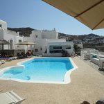 Foto di Hotel Princess of Mykonos