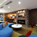 Fairfield Inn & Suites Vernonの写真