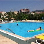 Photo de Sayar Apart Hotel Marmaris