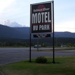 Foto di Salmon River Motel and RV Park