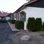 Foto de Salmon River Motel and RV Park