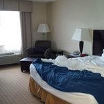 Foto van Holiday Inn Express Hotel & Suites Rochester