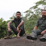 Manikandan and Babu from Forest Dept