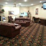 Foto de BEST WESTERN Settle Inn