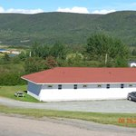 Margaree Riverview Inn Foto