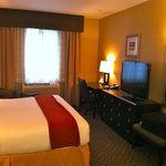 Φωτογραφία: Holiday Inn Express Hotel & Suites Eugene