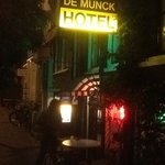Photo of Hotel De Munck