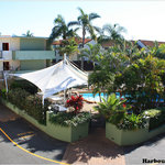Harbour Side Resort Southport