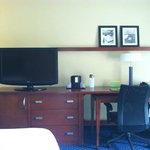 Foto van Courtyard by Marriott New Carrollton Landover