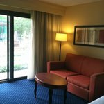 Foto Courtyard by Marriott New Carrollton Landover