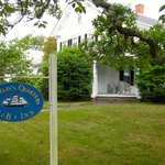 Captain's Quarters Bed and Breakfast Innの写真