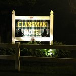 Foto de The Clansman Motel