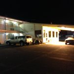 Foto de Holiday Motel Winnemucca