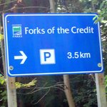 Forks of the Credit Rd.