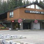 Bumpers Inn from Marmot Crescent