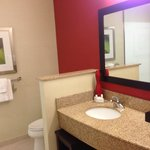 Φωτογραφία: Courtyard by Marriott Houston NASA/Clear Lake
