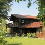 Bilde fra Paradise Gateway Bed & Breakfast