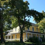 Ashland Mountain House B&B
