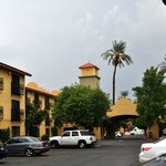 Foto de Embassy Suites Hotel Palm Desert Resort