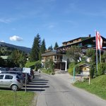 Photo of IFA Hotel Alpenhof Wildental