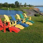 Pictou Lodge Beachfront Resort Foto