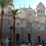 Cadiz Cathedral - incredibly impressive