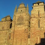 Hotel Mercure Rodez Cathedrale照片