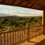 Foto de Notom Ranch Bed & Breakfast