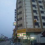 Photo de Seremban Inn
