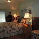 Foto van Brookside Inn Bed and Breakfast