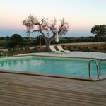 Foto di Trulli Colarossa Bed & Breakfast