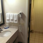 Φωτογραφία: Fairfield Inn Portsmouth Seacoast